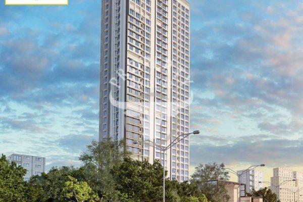 Mayfair Sara In Vikhroli West | Mayfair Housing Mumbai