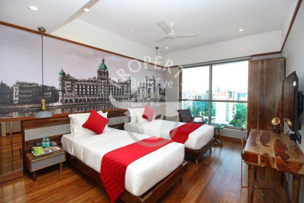 Luxury Service Apartment Available In Khar West Mumbai