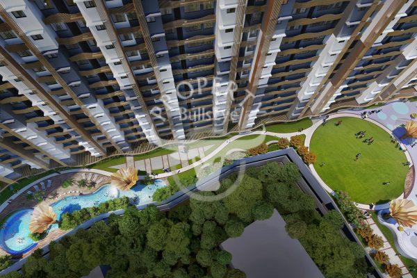 Chandak Park Aspiria New Tower Launch In 34 Estate Park | Chandak Group | Goregaon West
